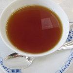 7654146 - ブレンド紅茶 (ケーキセットだと+800円)