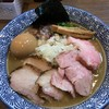 煮干しつけ麺 宮元 - 料理写真:【特製極上濃厚煮干し…980円】♫2017/10