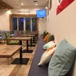 Diner's Café FUNNY STYLE -