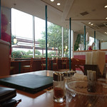 地産レストラン 上里プリンス - 上里SA(下り)地産レストラン 上里プリンス