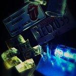 Rock Bar BOUNCE - ロックな雰囲気が漂う店内