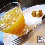 創作料理 菜々彩 -