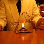 サンルーカルバー - アイリッシュコーヒー