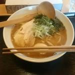 麺処福吉 極 -