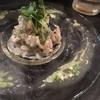 串揚げダイニング エッジ - 料理写真:とりわさマリネ