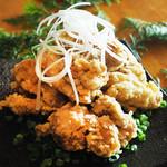 佐賀県産ありた鶏の唐揚げ