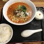76557066 - 担々麺