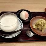 の弥七 - デザート