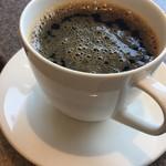 76557609 - ブレンドコーヒー
