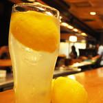特製レモンサワー