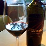 ビルーチェ - Vino rosso per favore. (MORODER Rosso Conero 2007)