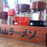 北海道ラーメン ロッキー秀 - 料理写真: