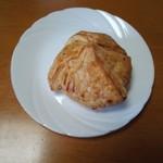 パティスリー イケダ - 栗のパイ