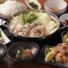 水炊き・もつ鍋・鳥料理 博多華味鳥 - 料理写真: