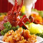 南国亭 - 料理写真:料理写真