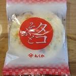 ヤマサちくわ - 料理写真:タコそふと 292円