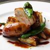 菜 - 料理写真:若鳥の照り焼き