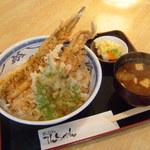 天ぷら てんちゃん - 料理写真:日替わり定食はHPで確認を