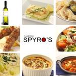 Spyro's -