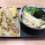 竹清 - 合計で690円(税込)