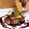近江牛ステーキとがぶ飲みワイン ニクバルモダンミール - 料理写真:
