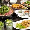 タイ料理 アジアンダイニング ワルンプアン サタニー 大名古屋ビルヂング店