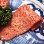 塩焼肉 二郎 - マルシン
