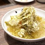 塩焼肉 二郎 - 冷麺