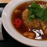 穂波大喰堂 - 料理写真:なんかちょっと違う。