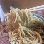 76572617 - 麺リフト