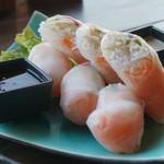 カフェレストラン メコン - 料理写真: