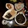 九份阿妹茶酒館 - 料理写真: