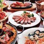 地中海バル ワイタパ - 料理写真: