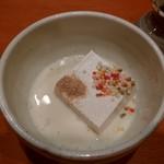 76576914 - ぶぶ豆腐です♪
