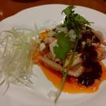 中国菜 老饕 - 料理写真:よだれ鶏です♪