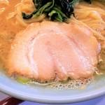 松田家 - チャーシュー