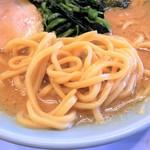 松田家 - 麺