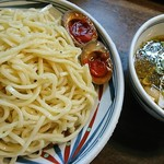 麺鮮醤油房 周月 - つけ麺中♪