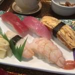 喜久寿司 - すしアップ