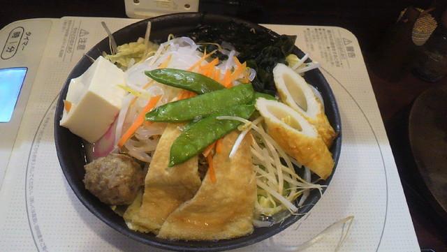 ちゃんこ料理若貴 - 本町(居酒屋)