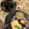 カフェひびきや - 料理写真:ひびきやスイーツ3点盛り&スペシャルティコーヒー