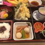 湯の泉 東名厚木健康センター - 料理写真: