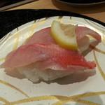 うまか亭 - 金目鯛