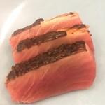 奈可久 - 鰹のタタキ