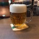 Beer House ALNILAM - ピルスナーウルケル