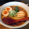 平右衛門 - 料理写真:THE鶏そば+味玉