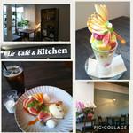 リルカフェキッチン - 料理写真:2017.10