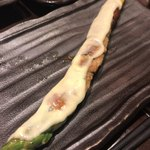鉄板神社 -