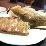 チャオチャオ餃子 - 皮薄小さめ