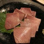魚肴食堂 魚ふじ - 料理写真:天ぶり造り